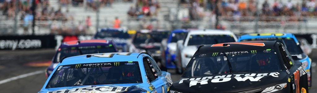 Watkins Glen Boot likely to be run in future NASCAR races