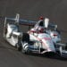 Will Power 50th pole - Verizon Indycar Series