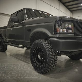 1996 Ford F-150 Photos
