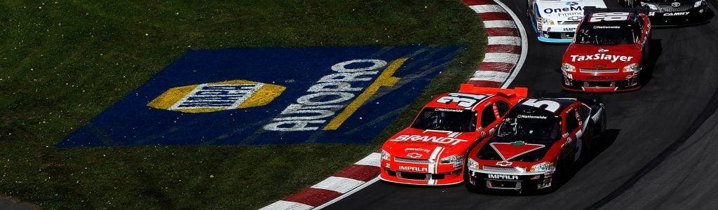 Danica Patrick to NASCAR Xfinity Series?