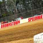 2017 Jackson 100 Results - September 23, 2017 - Brownstown Speedway