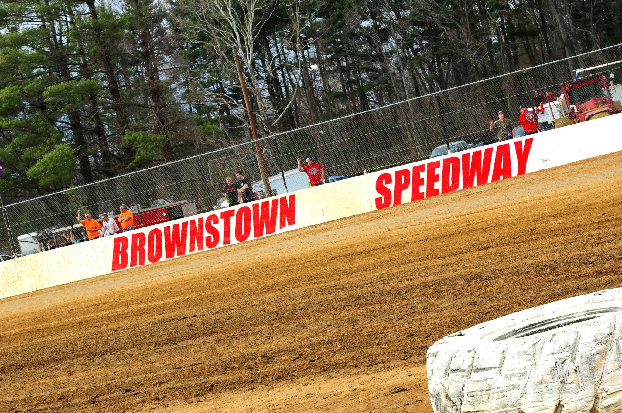 2017 Jackson 100 Results - September 23, 2017 - Brownstown Speedway
