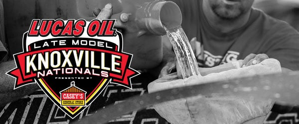 2017 Late Model Nationals - Fuel Stop