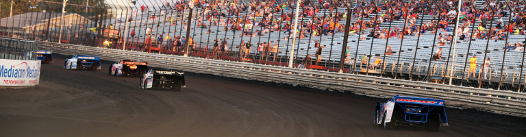 2018 Late Model Nationals: Event Info