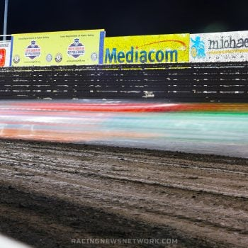 2017 Late Model Nationals at Knoxville Raceway