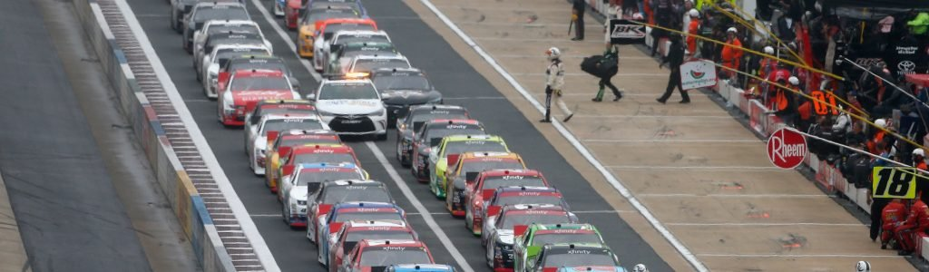 2018 NASCAR Dash for Cash announced