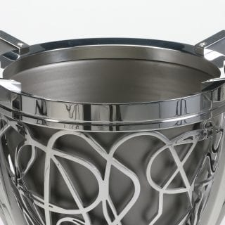 2017 NASCAR championship trophy
