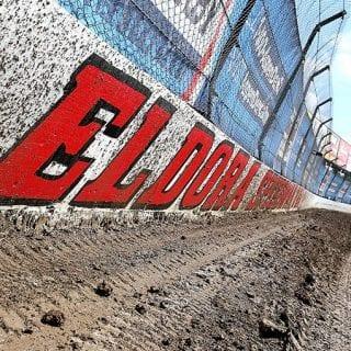 2017 World 100 Entry list - Eldora Speedway