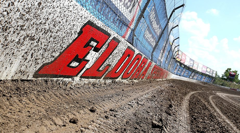 2017 World 100 Entry list - Eldora Speedway