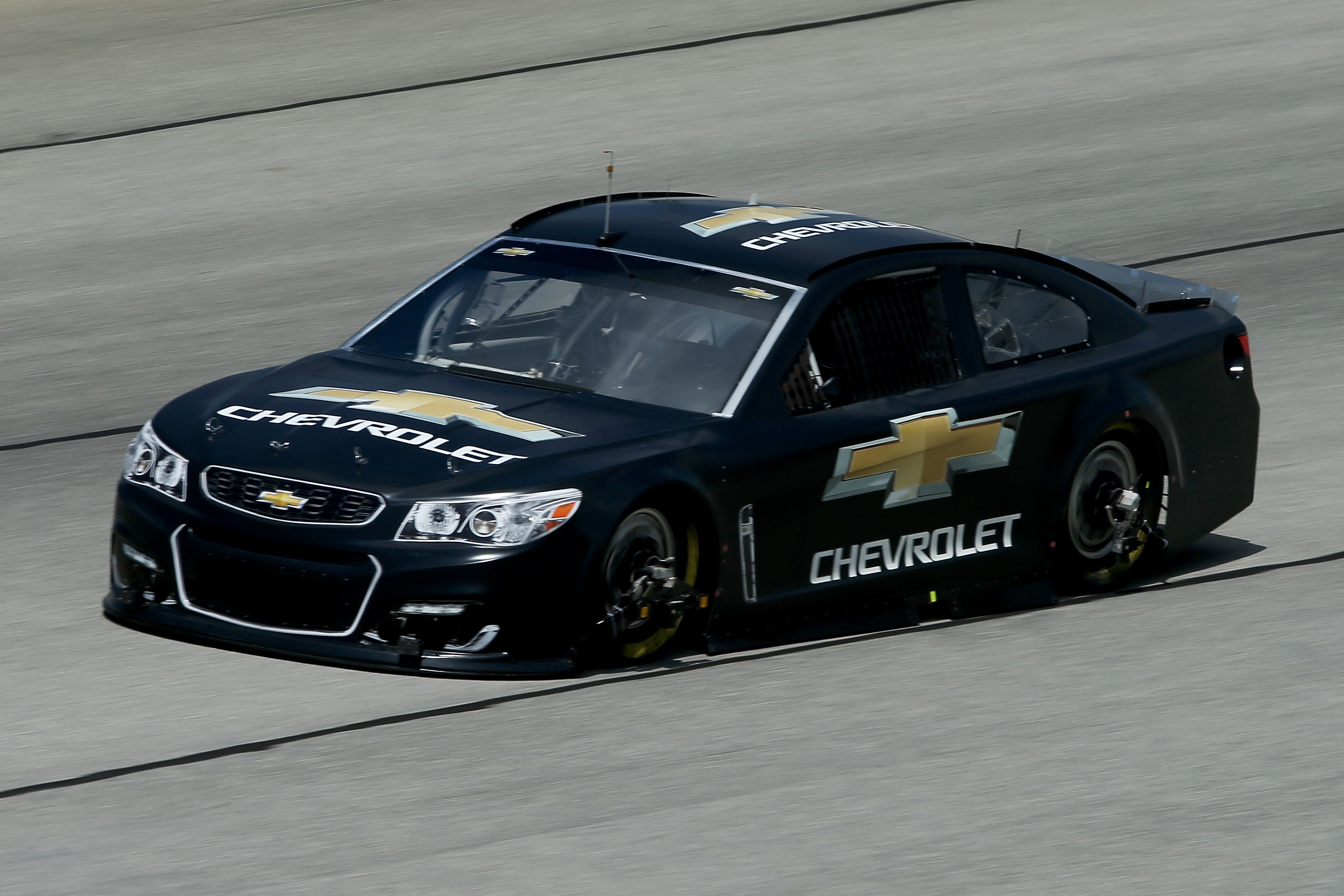2018 NASCAR Engine Rules Limited