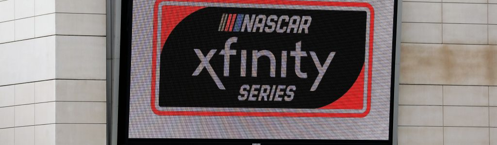 New NASCAR Xfinity Series logo released