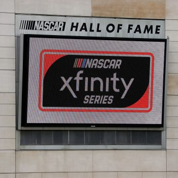 2018 NASCAR Xfinity Series logo released