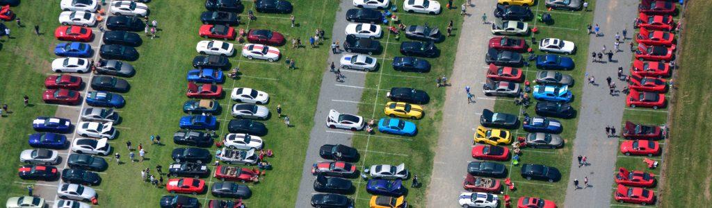 AM2017 Car Show