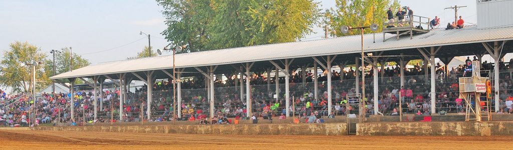 Brownstown Speedway Results – September 22, 2017 – LOLMDS