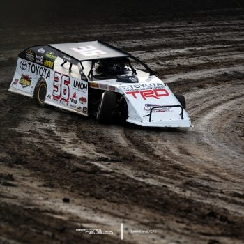 Can Kenny Wallace get to 906 dirt races?