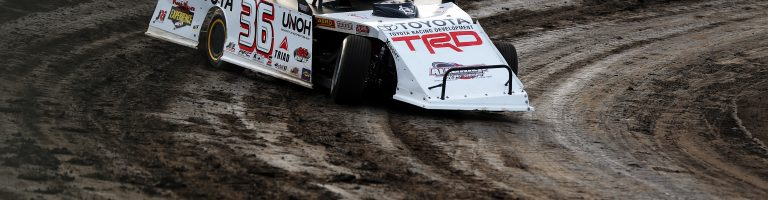 Fairbury Speedway filled with drama on Friday night of the Prairie Dirt Classic (VIDEO)