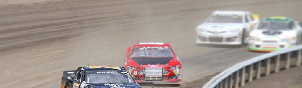 NASCAR acquires the ARCA Racing Series