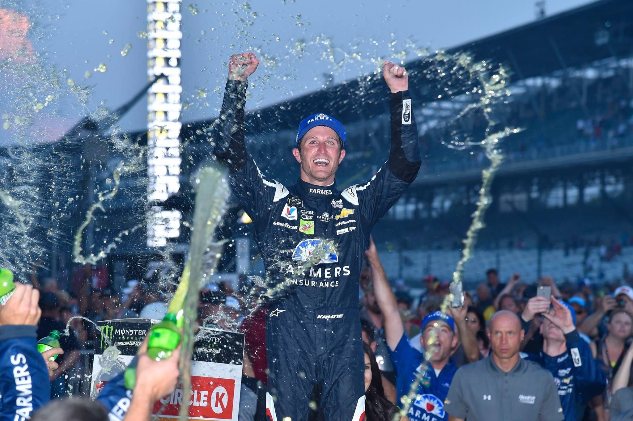Cost of NASCAR Sponsorship