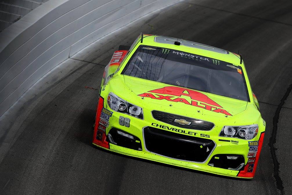 Dale Earnhardt Jr I see Ford's and Toyota's up there in the top 10