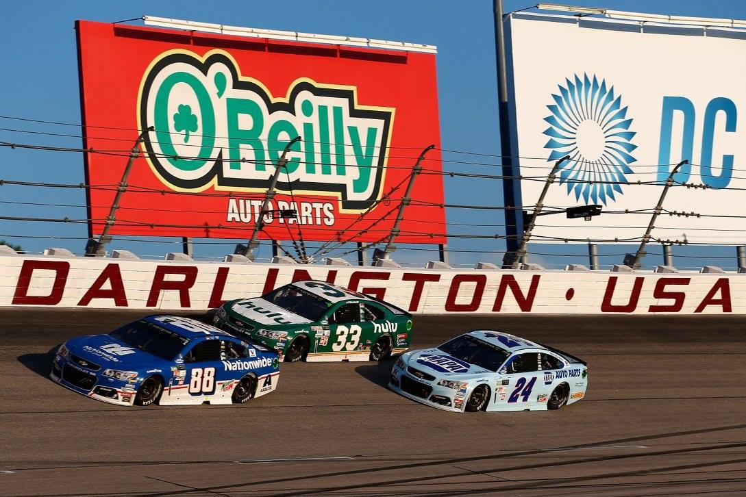 Dale Earnhardt Jr comments on Subway pulling NASCAR sponsorship
