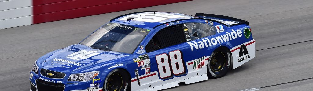 Dale Earnhardt Jr has come to terms with disappointing final season