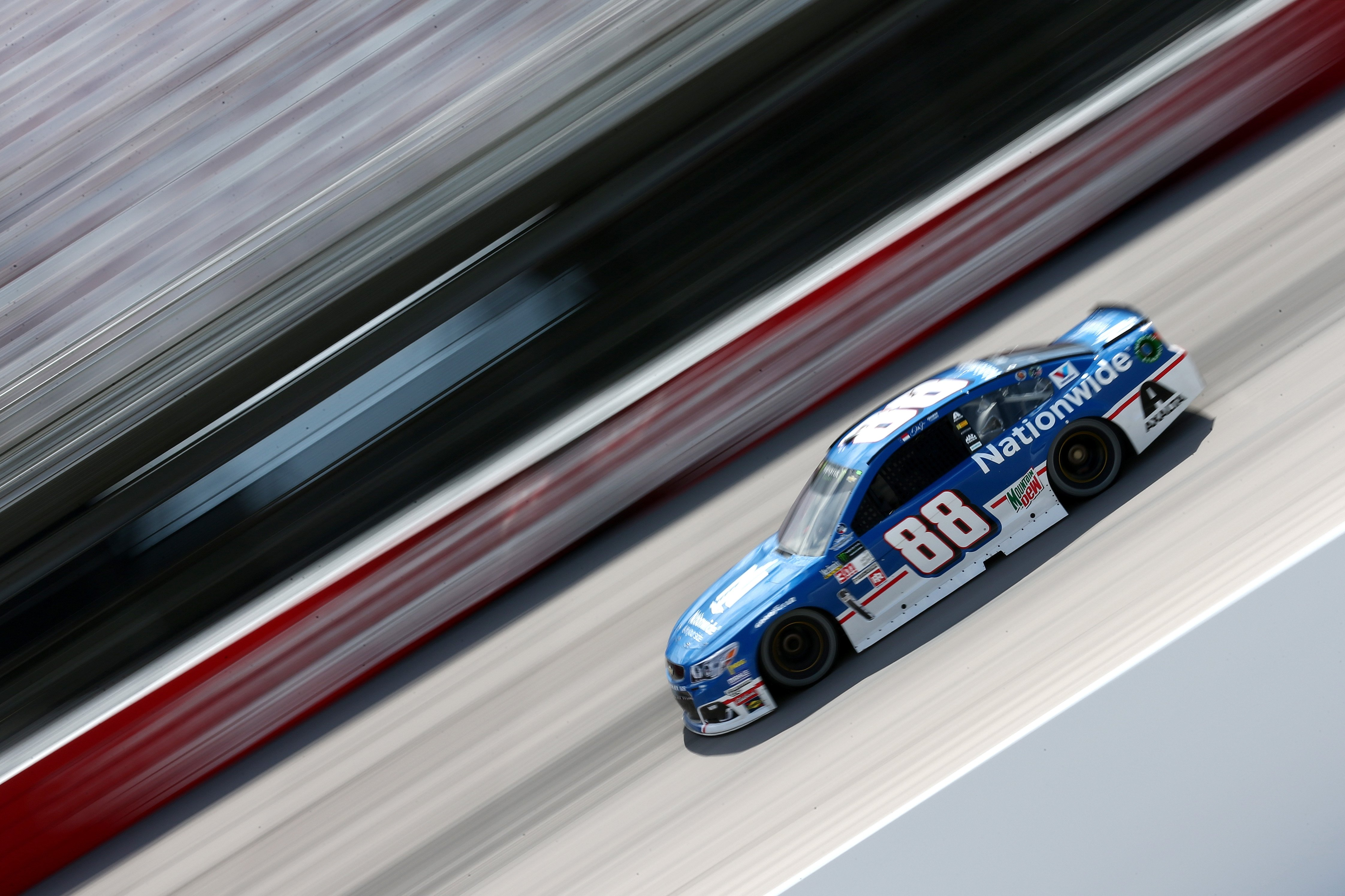 Dale Earnhardt Jr has come to terms with final season