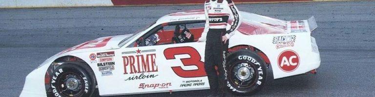 Dale Earnhardt Jr's first racecar cost $500