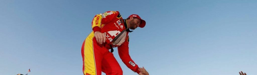 Dale Earnhardt Jr's last race expected to pull his emotions