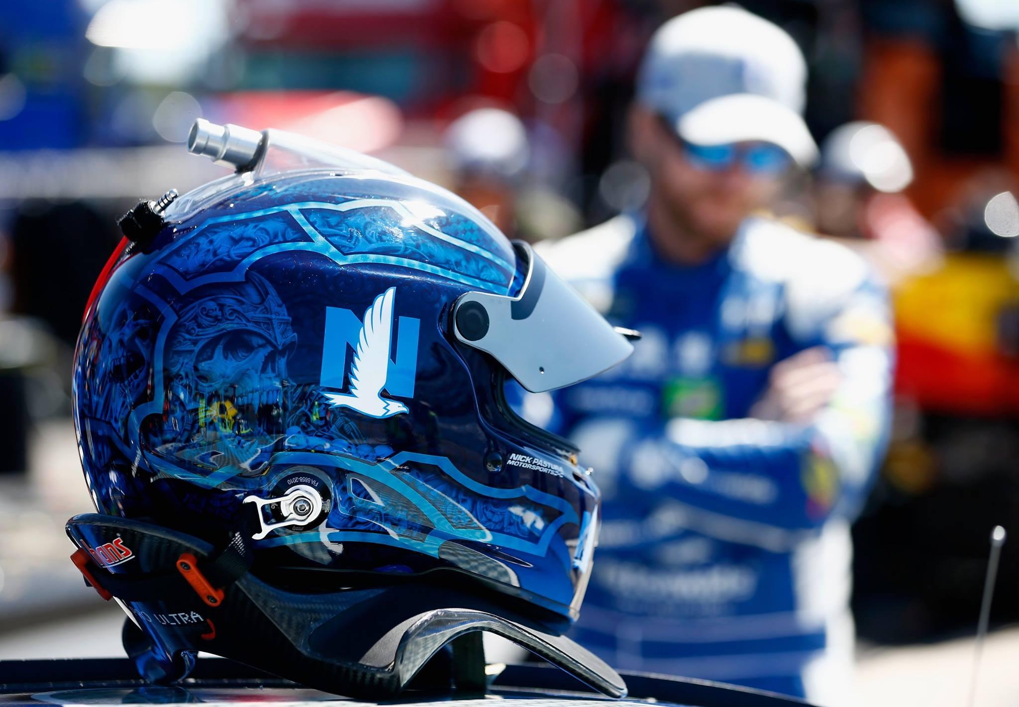 Dale Earnhardt jr comments on final season results