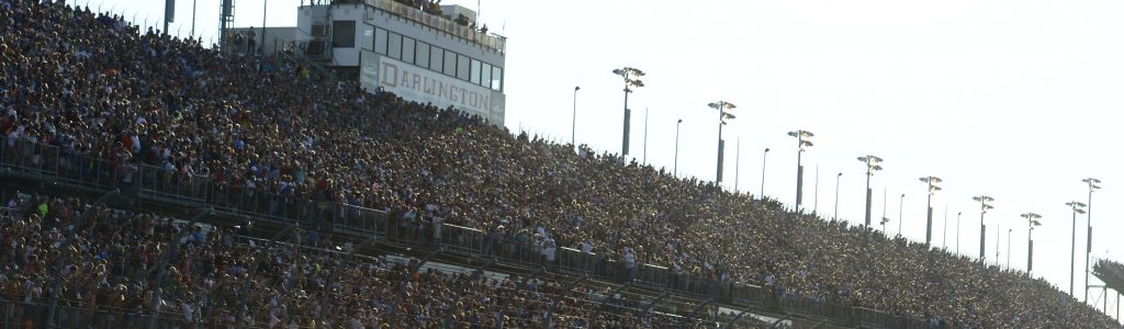 Darlington NASCAR TV Schedule