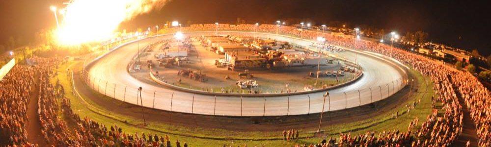 Eldora Speedway attendance record set