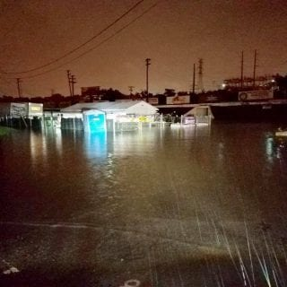 Fairgrounds Speedway Nashville Flood Photos
