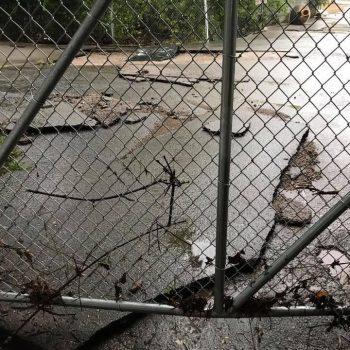 Fairgrounds Speedway Nashville Flooding