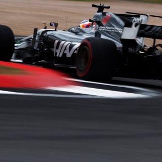 Gene Haas talks F1 performance gap