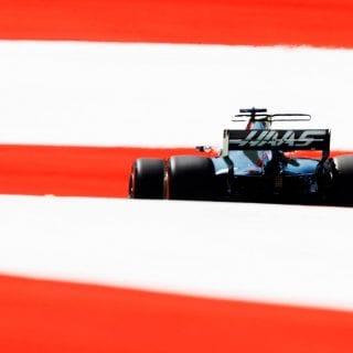 Gene Haas talks f1 rule Changes