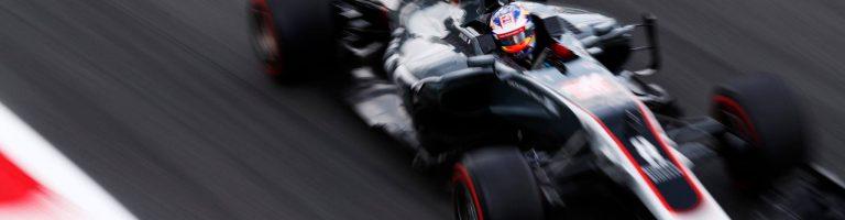 Gene Haas is looking for rule changes in F1