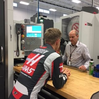 Haas Formula One Shop