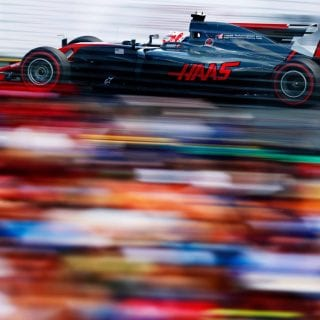Haas f1 Team talks F1 rule changes