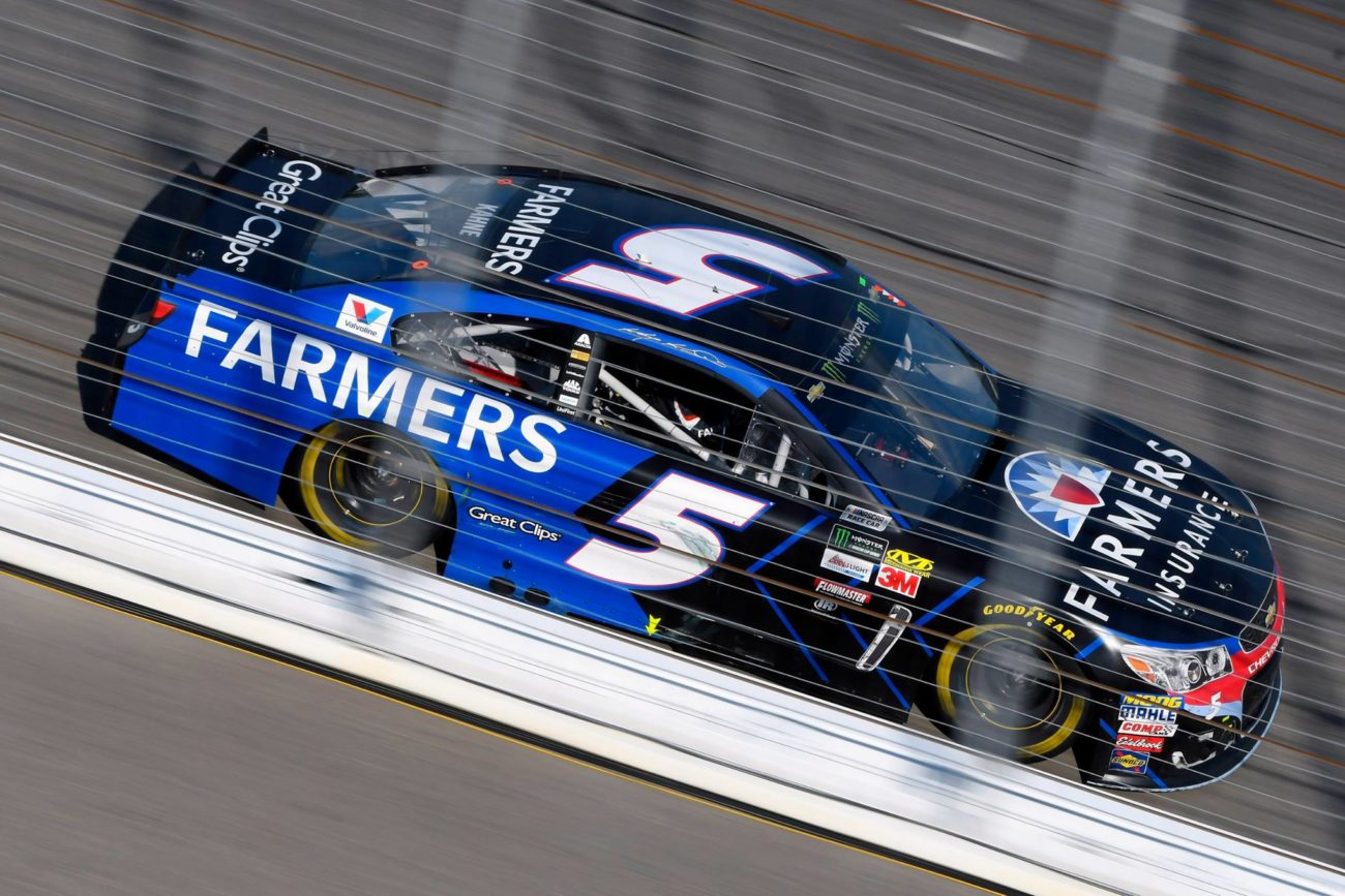 How much does it cost to sponsor a NASCAR racecar?