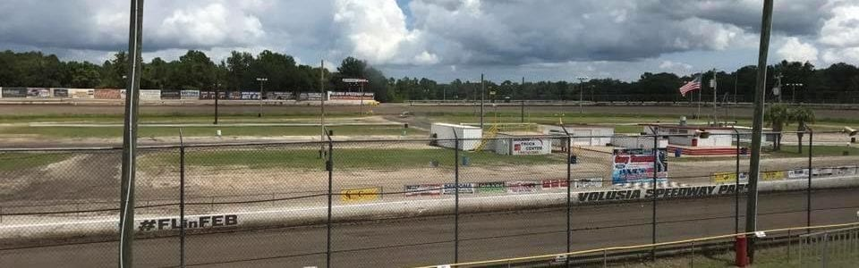 Volusia Speedway Park: Hurricane Irma Damage Update