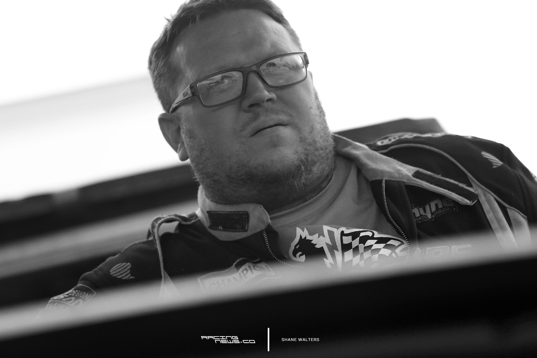 Jason Feger Racing Drivers 2602