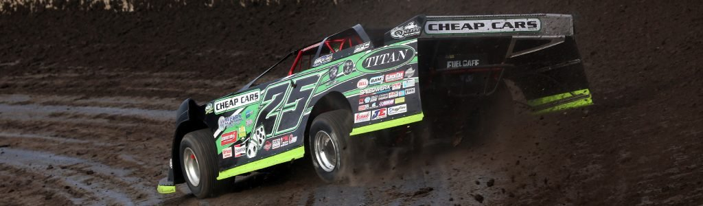Jason Feger on costs of dirt late model racing