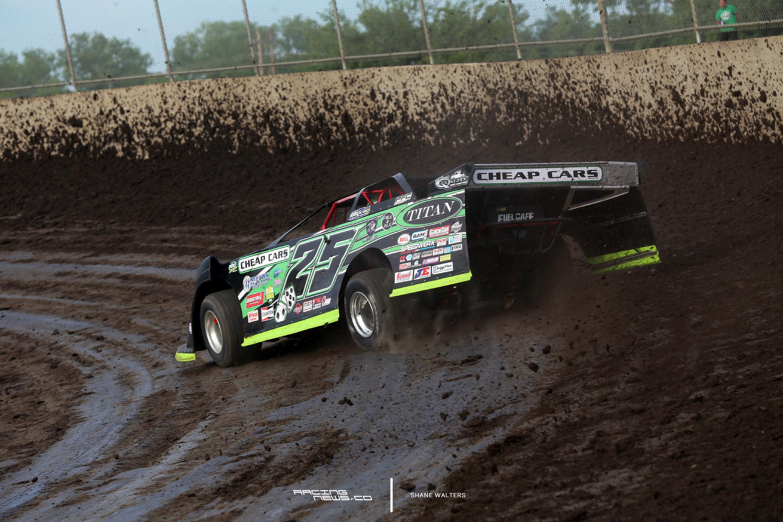 Jason Feger on dirt late model rules 2668