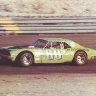 Jim Whitt NASCAR