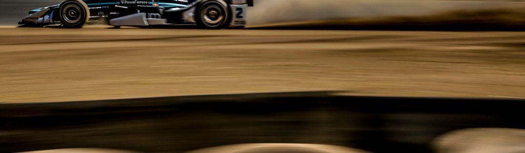 2017 INDYCAR Champion has interest in NASCAR