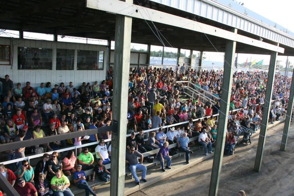 Kankakee County Speedway Photos