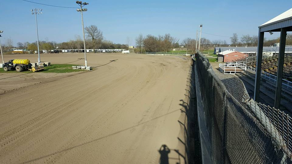 Kankakee County Speedway re-opened