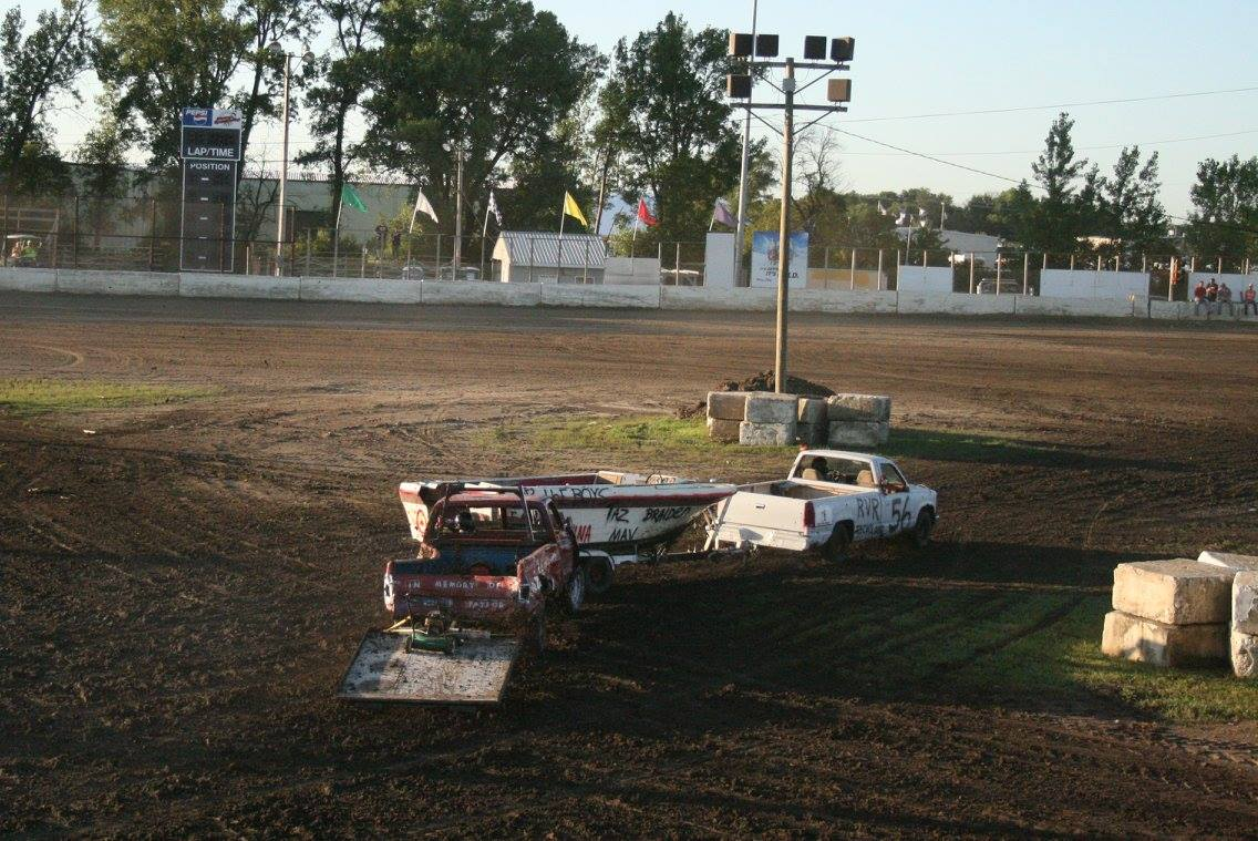Kankakee County Speedway shuts down for 2017
