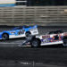 Kyle Bronson and Jared Landers at Late Model Nationals 5681