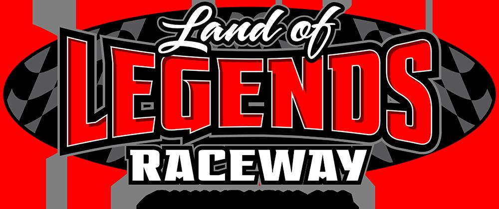 Land of Legends Raceway Logo